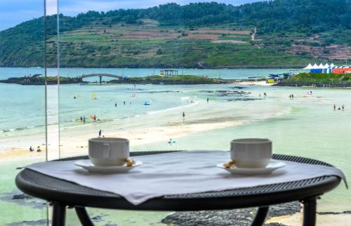 Jeju Beach Hamdeok Hotel South Korea 800 Reviews Price