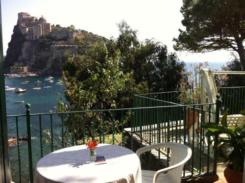 Hotel Villa Antonio Ischia