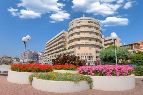 Hotel Palace Senigallia