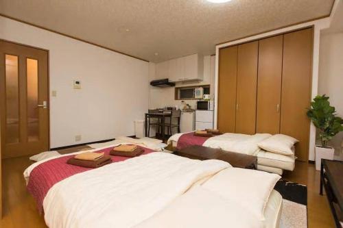 Hotels Near Minami Senju Hibiya Line 7 Navitime Transit