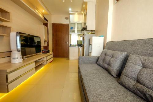 Modern Apartment 2 Br Northland Ancol Residence Near Ancol