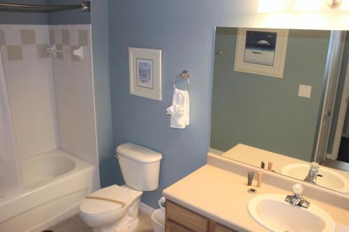 Aco Runaway Beach Club Resort 2 Bedroom Vacation Villa