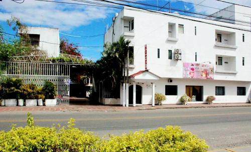 Hotel Pijao Espinal Tolima Colombia