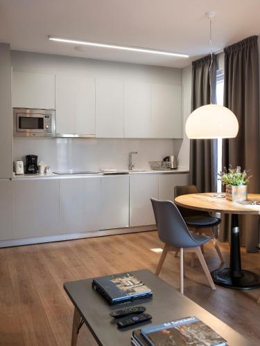 PuertoChico Apartments  Santander  Bedandbreakfasteu