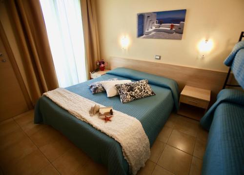 Hotel Caggiari Senigallia Marche Italy