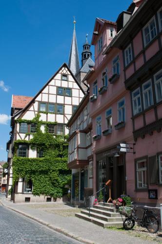 Quedlinburg Information fr Quedlinburg bei meinestadtde