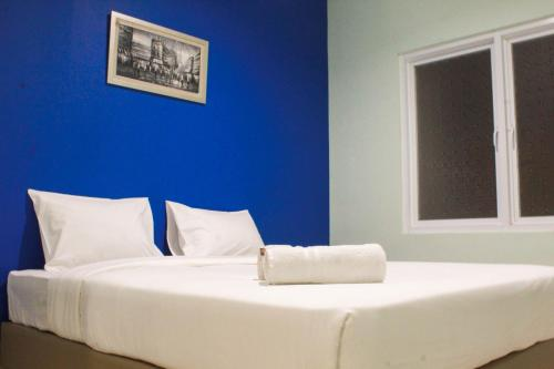 Queen Bed Studio Guesthouse Near Central Park By Travelio