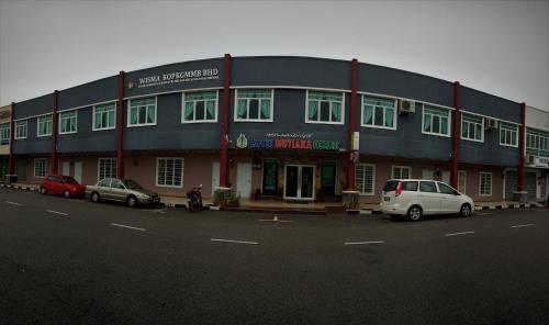 Hotel K3 Kgmmb Mutiara Inn Book Directions Navitime Transit