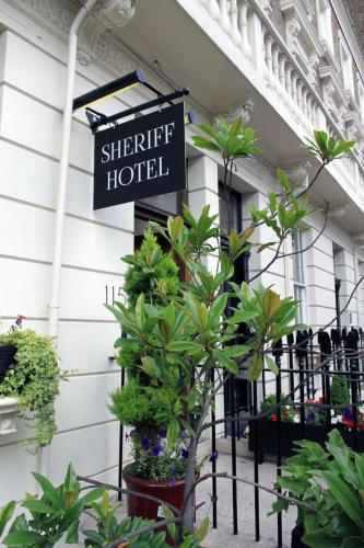 Sheriff Hotel London United Kingdom Overview  pricelinecom