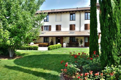 Lastminute Cervignano del Friuli Offerte per agriturismi