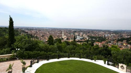 Fr Lorenzo Suites Verona