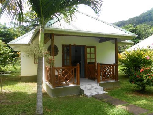 Ylang Ylang La Digue La Digue Seychelles