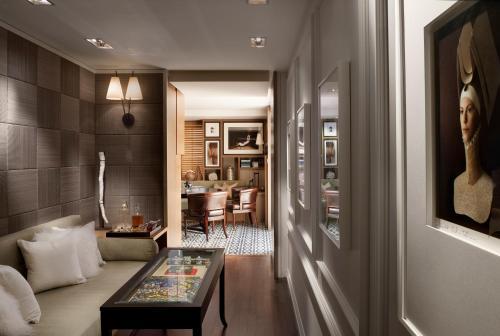 squashy sofas uk ashley circa sofa sleeper rosewood london hotel review, holborn, | travel