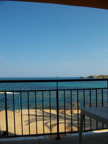 Apartamentos Llevant Ibiza Ciudad Ibiza