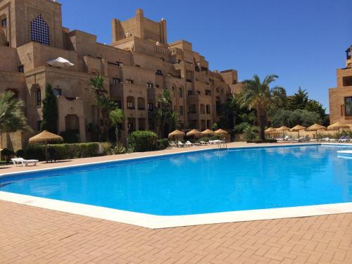 Apartamentos Solmares Isla Canela Huelva