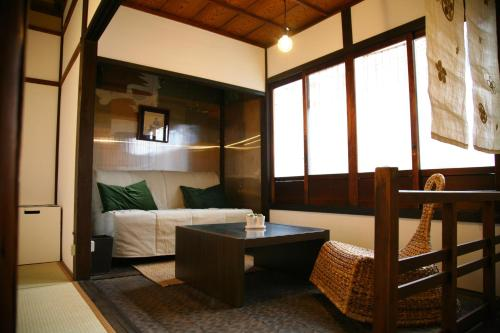 1 Private Bedroom Toilet And Bathroom Share Udongenoma