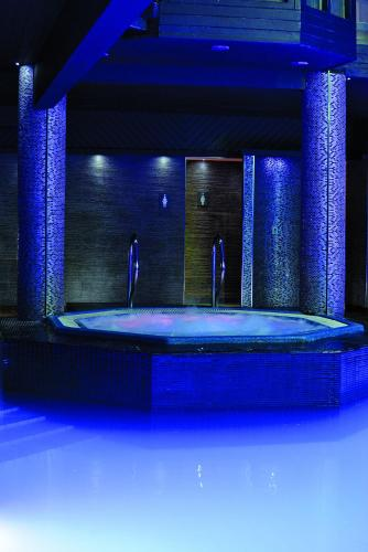 Burnside Hotel Spa Bowness On Windermere Cumbria