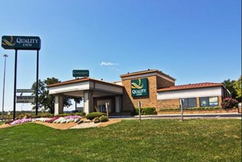 Hotels Near Chillicothe Hotels In Chillicothe Chillicothe
