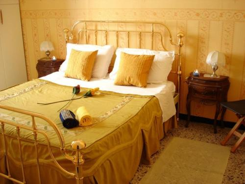 Essiale B B Cheap Hotel Reservation In Genova Italy