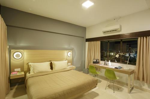 Mally's Suite @ Menara PGRM, Tower 2