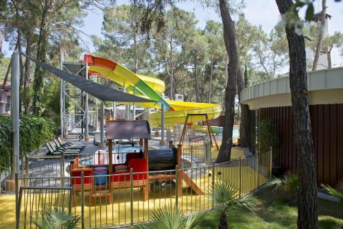 Otium Hotel Life Ultra All Inclusive Kids Concept