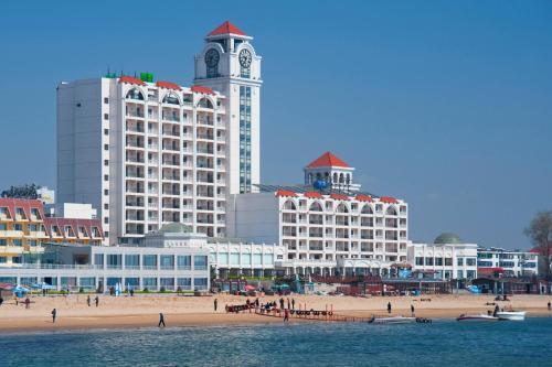 Qinhuangdao Hotels Booking Guide Best Rate Guarantee En