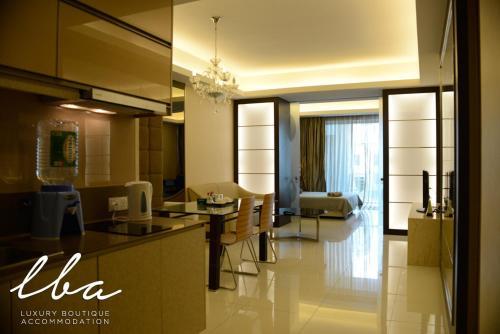 Sri Hartamas Residence (Private Unit)