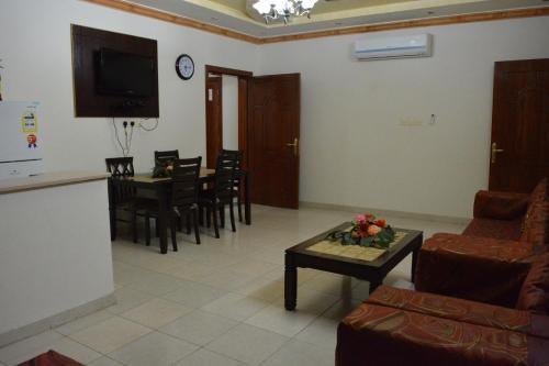 Al Nahdi Furnished Apartments Taif Saudi Arabia