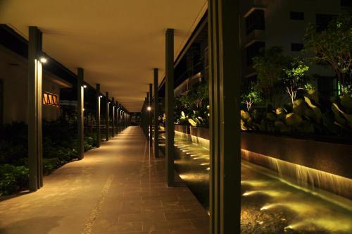 Sabah Holiday Homes Imago Kota Kinabalu Room Rates Book