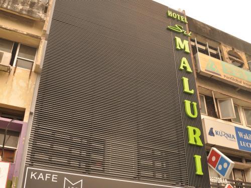Sri Maluri Hotel