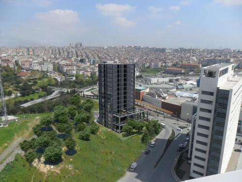 Cnr Expo Istanbul Turkey Ctms Travel