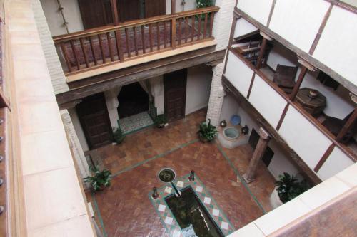 Hotel Casa Morisca Granada  HotelesBaratoscom