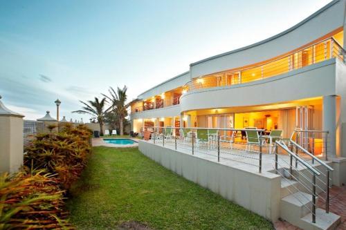 Hotel Ballito Suburb Of Tongaat Kwazulu Natal