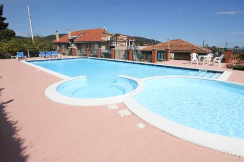 Hotel a Marina Di Andora da 110  Volagratis
