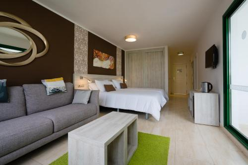 Apartamentos Galeon Playa Costa Teguise Canary Islands