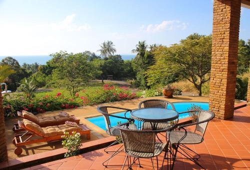 Villa Issara In Ko Lanta Thailand Reviews Prices