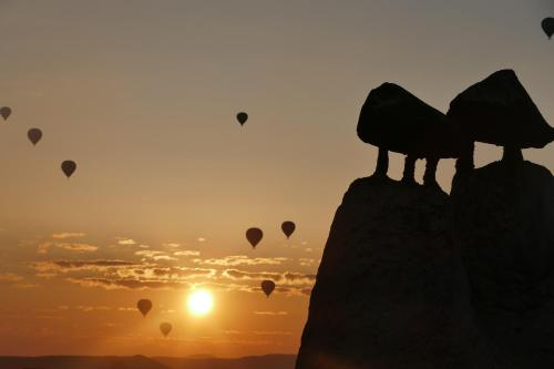 Room Photo 8160400 Hotel Cappadocia Cave Resort Spa Ccr