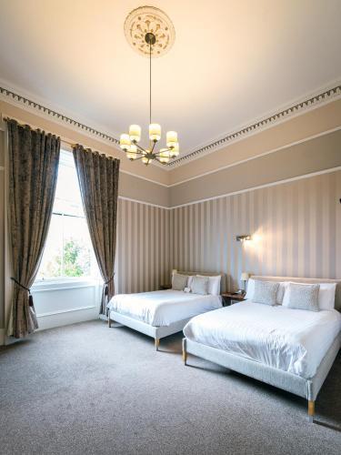 The Belhaven Hotel Glasgow United Kingdom