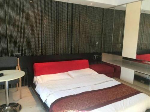 New World Center Aparthotel Beijing Beijing Promo Harga