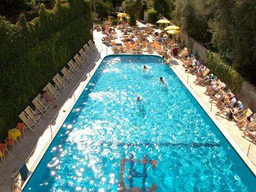 Hotel Continental Sorrento Italy Overview  pricelinecom