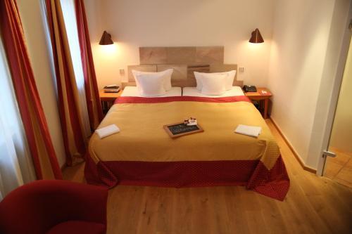 Hotel Drei Raben Nurnberg Bavaria Germany
