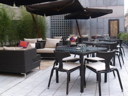 SINA The Gray Hotel Review Milan Italy  Travel