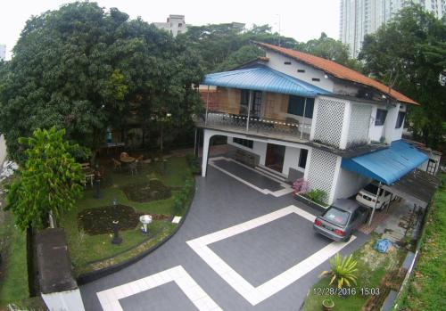 Goffer Guest House In Johor Bahru Malaysia 10 Reviews