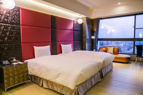 Sun Hao International Hotel Douliu Yunlin County Taiwan