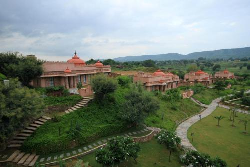 Kacherwala, Kukas, Jaipur, Rajasthan 302028, India.