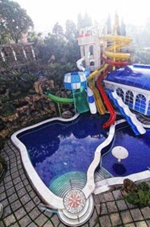 Grand Paradise Lembang : grand, paradise, lembang, Grand, Paradise:, Hotels, Lembang, Pensionhotel