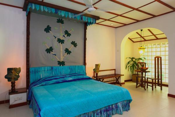 Sigiriya Village Hotels Sigiriya Pensionhotel