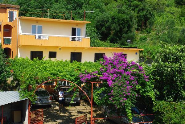 Villa Elvira Pension In Gradac Pensionhotel