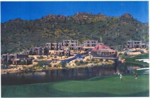 Inn At Eagle Mountain Hotel Fountain Hills Low Rates No