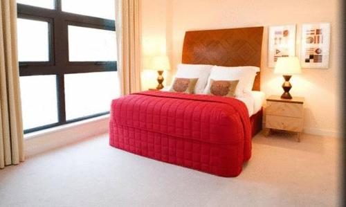 Marlin Apartments Tower Bridge Hotel London Low Rates